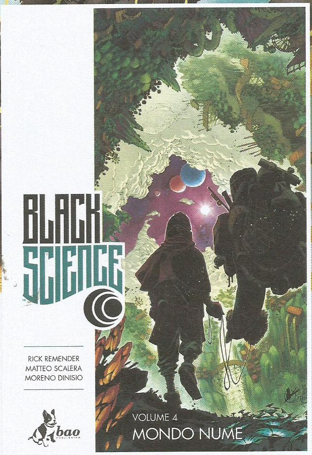 Black Science 4